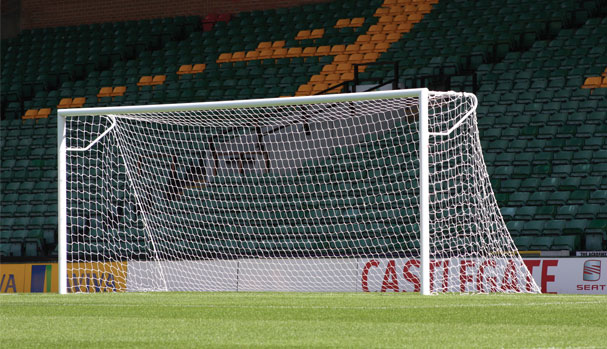 3g Stadium Goal Elbow Brackets